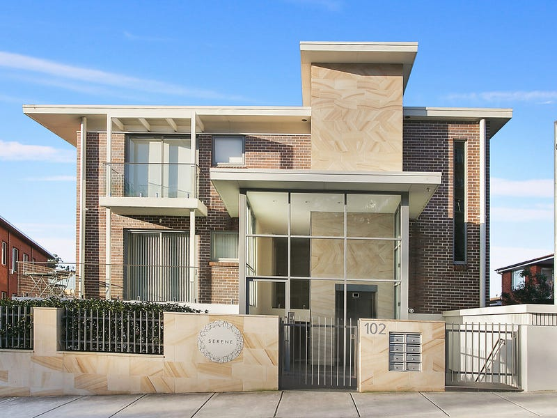 3/102 St Georges Crescent, Drummoyne, NSW 2047