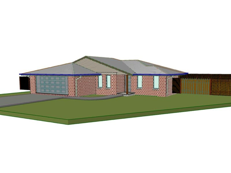 lot 51 Brumby Drive, Tanby, Qld 4703