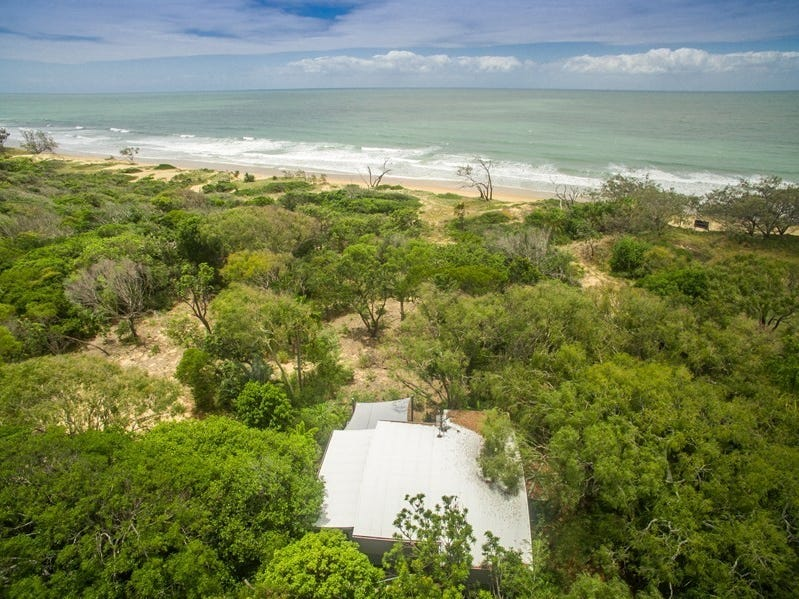 lot 19 Captain Cook Drive, Agnes Water, Qld 4677
