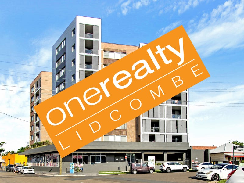 39/8-12 Kerrs Rd, Lidcombe, NSW 2141