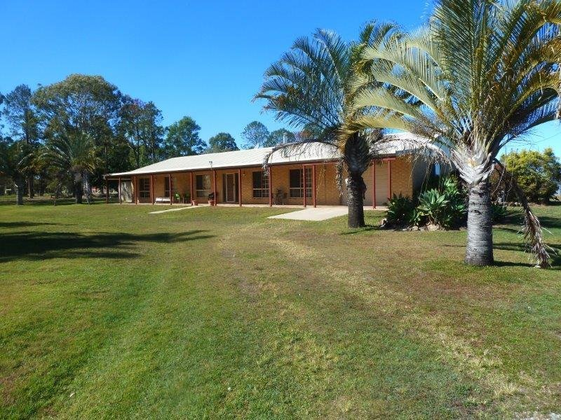 480 Beaver Rock Road, Beaver Rock, Qld 4650