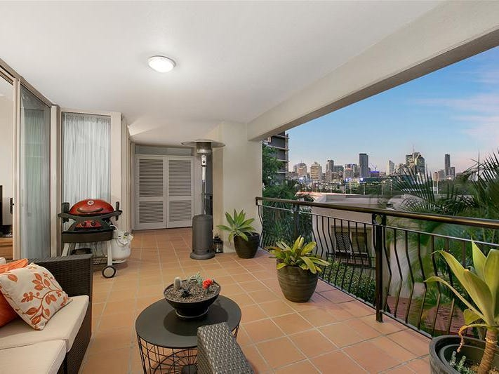 19/50 Lower River Terrace, South Brisbane, Qld 4101