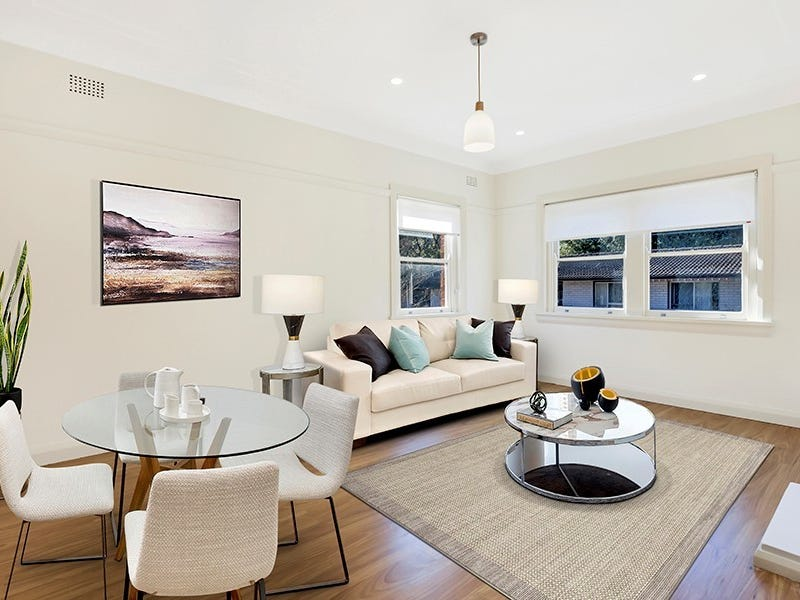 4/3 Moodie Street, Cammeray, NSW 2062