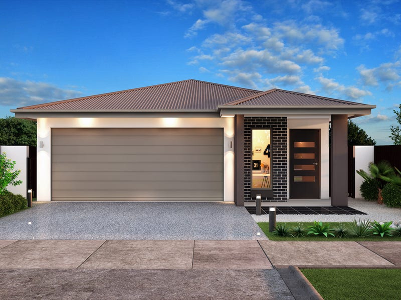 Lot 121 Ellington Release, Harris Crossing, Bohle Plains