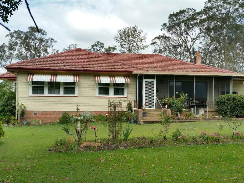 1111 Paterson River Road, Mount Rivers, NSW 2311