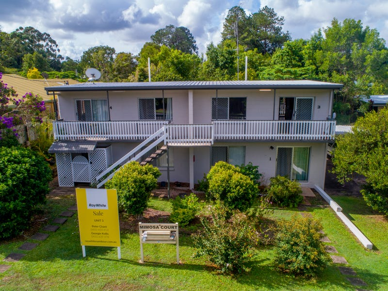 3/19 Reilly Road, Nambour, Qld 4560
