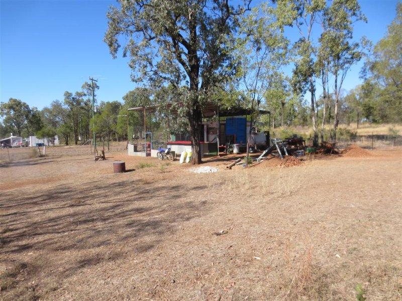 MC 71915 Mt Bullock Road, Sapphire, Qld 4702