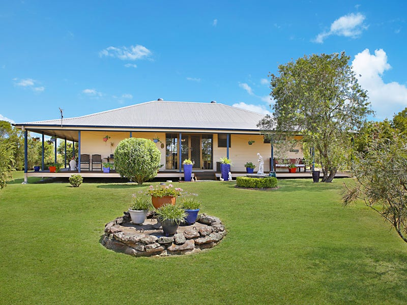 3964 Clarence Town Road, Brookfield Via, Dungog, NSW 2420
