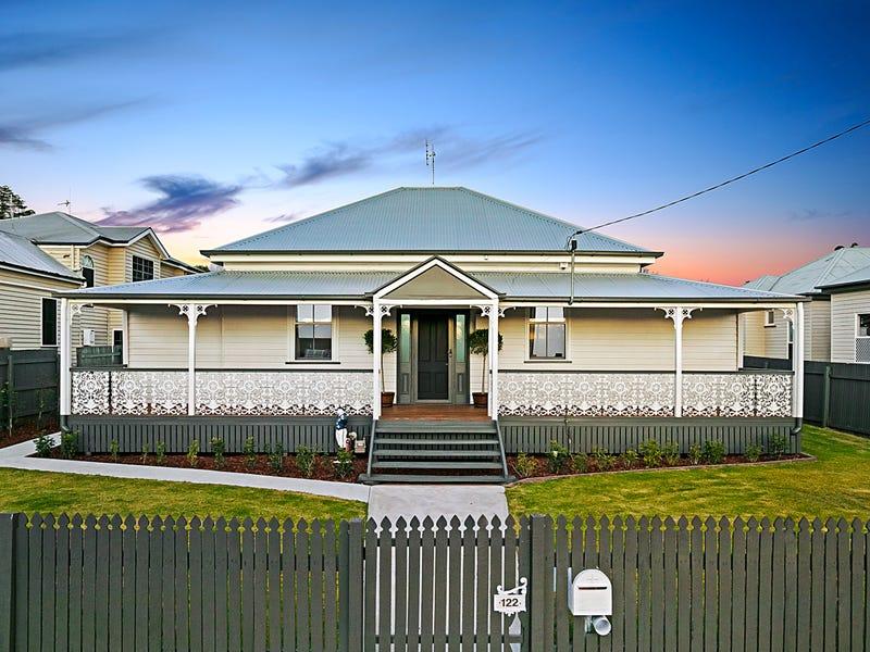 122 Hume Street, East Toowoomba, Qld 4350