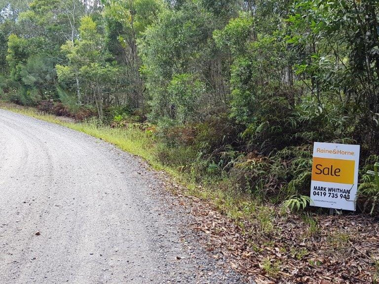 Lot 1 Thornton Peak Drive, Daintree, Qld 4873