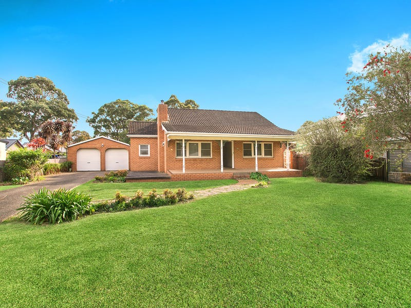 63 Northcote Avenue, Caringbah South, NSW 2229