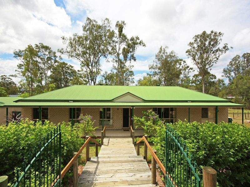 850 Camp Cable Road, Logan Village, Qld 4207