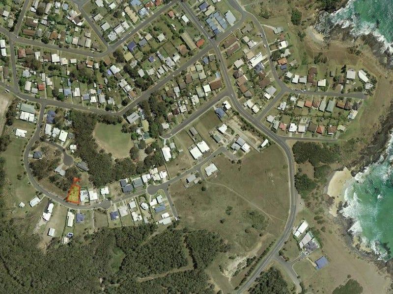 13 Sandpiper Drive, Scotts Head, NSW 2447