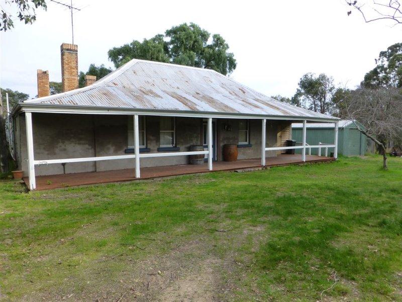 59 Coleraine - Balmoral Road, Balmoral, Vic 3407
