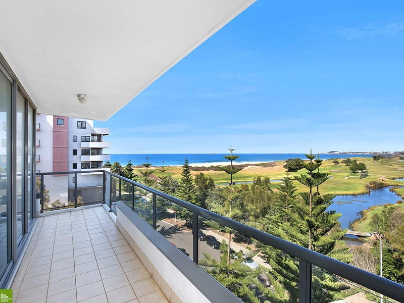 53/12 Bank Street, Wollongong, NSW 2500