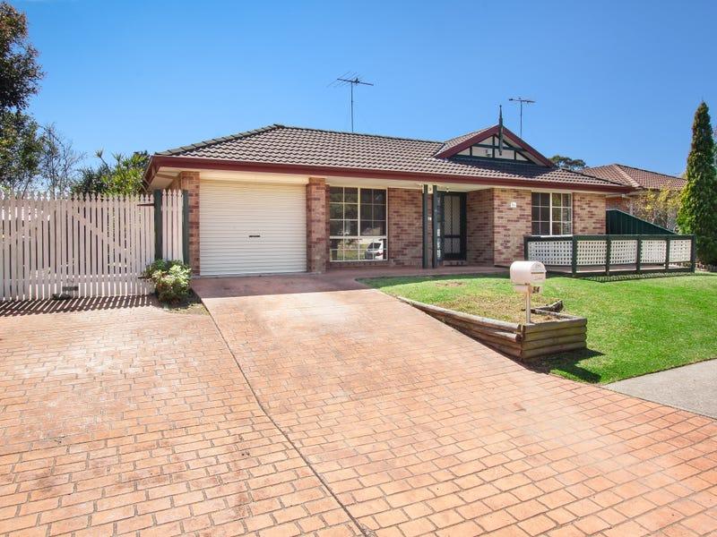 54 Vella Crescent, Blacktown, NSW 2148