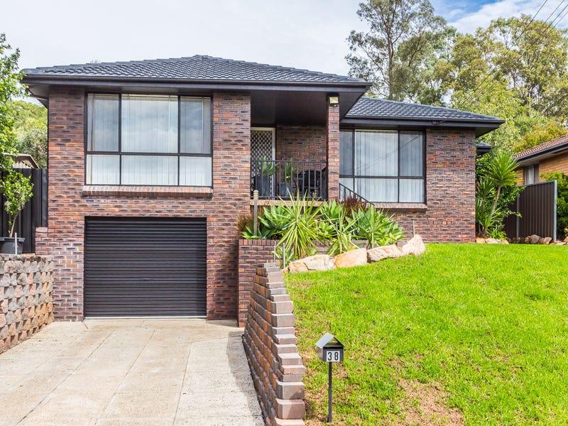 38 Illabo Street, Quakers Hill, NSW 2763