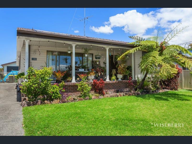 123 Winbin Crescent, Gwandalan, NSW 2259
