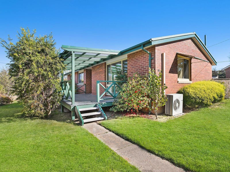 13 Cassinia Street, O'Connor, ACT 2602