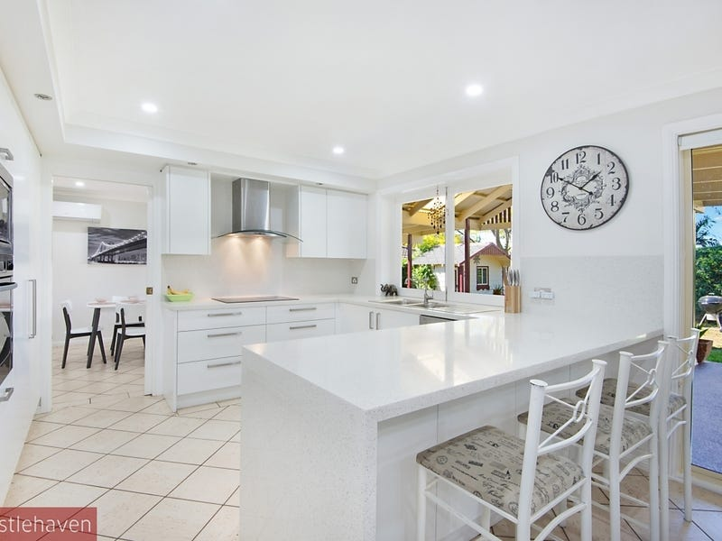 18 Cigolini Place, Kellyville, NSW 2155