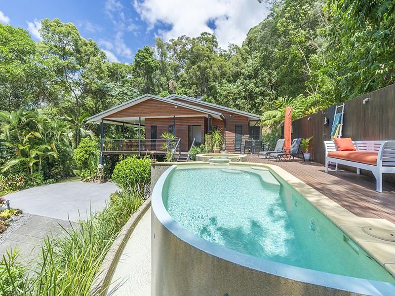 115-119 Coral Sea Drive, Mossman, Qld 4873
