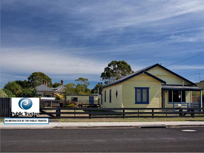 6 Church Street East Devonport Tas 7310