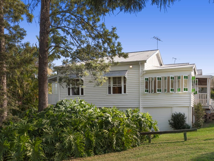 27 Praed Street, Red Hill, Qld 4059