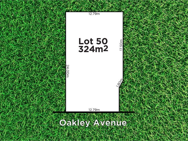 50/3 Oakley Avenue, Forestville, SA 5035