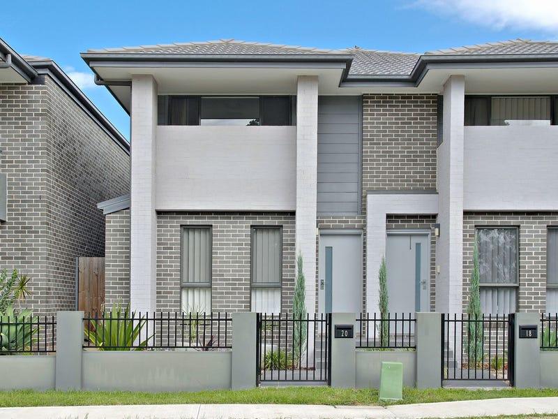 20 Arthur Allen Drive, Bardia, NSW 2565