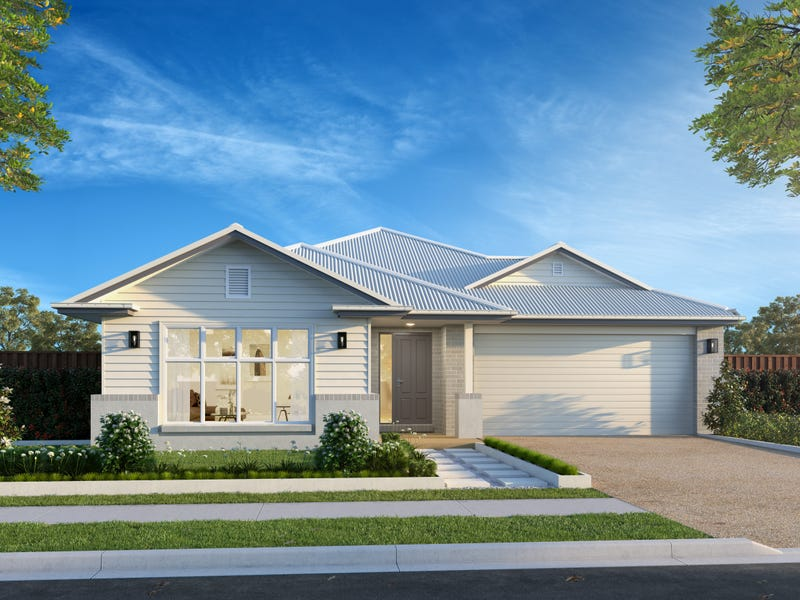 Lot/158 Zermatt Loop, Pakenham, Vic 3810