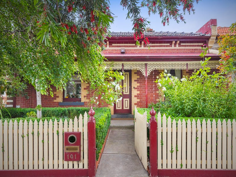 101 Edward Street, Brunswick, Vic 3056
