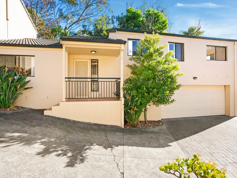 4/15-17 Woodlawn Avenue, Mangerton, NSW 2500