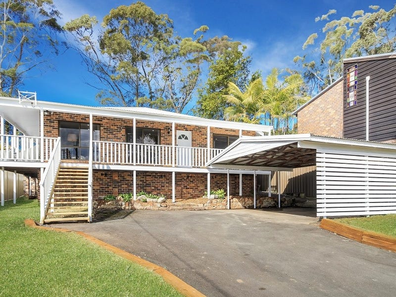 78 Island Point Road, St Georges Basin