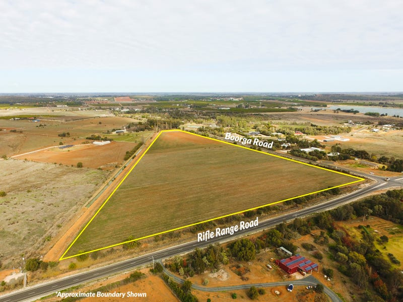 Lot 11 Boorga Road, Lake Wyangan, NSW 2680
