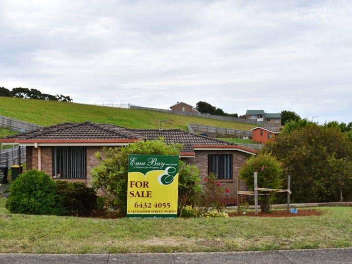 22 Kentish Drive, Shorewell Park, Tas 7320