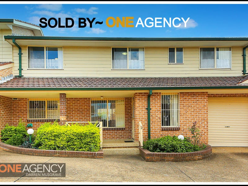 7/5 Doyle Road, Revesby, NSW 2212
