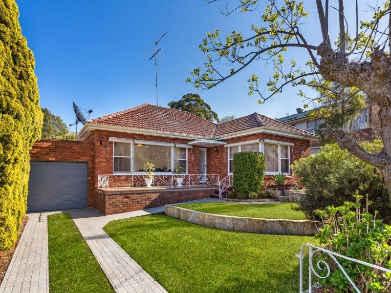 4 Merriman Street, Kyle Bay, NSW 2221