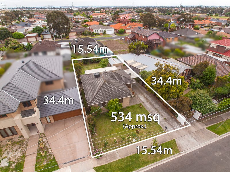 52 West Gateway, Keilor East, Vic 3033