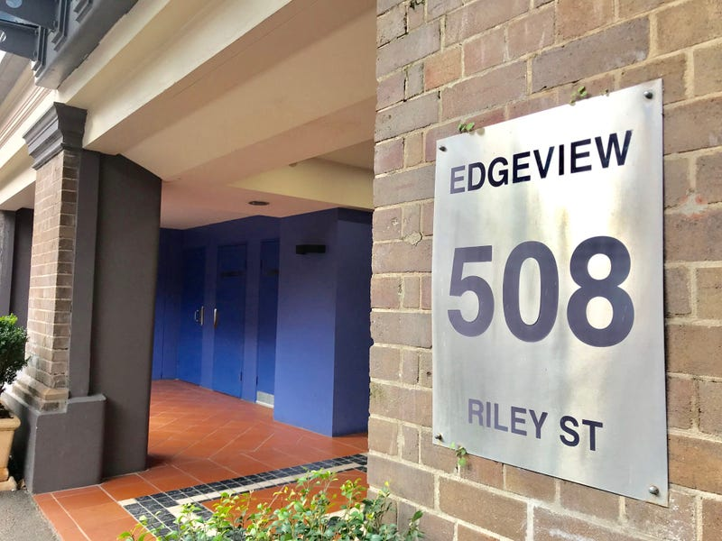509/508-528 Riley Street, Surry Hills, NSW 2010