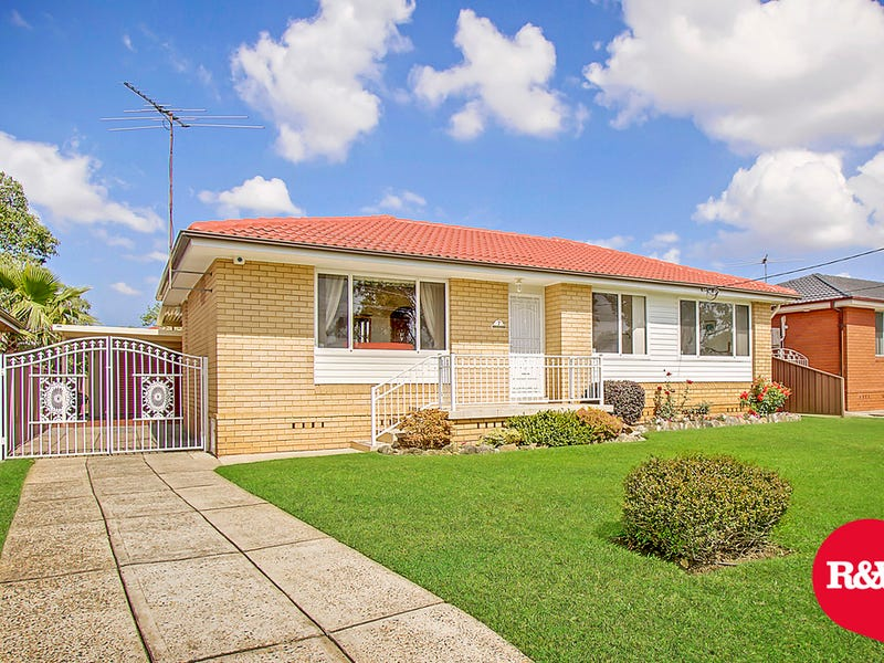 7 Watt Street, Rooty Hill, NSW 2766