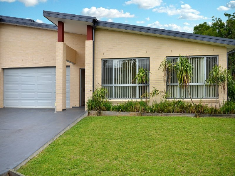 20/62-68 Old Northern Road, Baulkham Hills, NSW 2153
