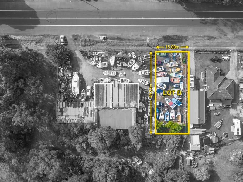 Lot D, 1131-1133 Pacific Highway, Cowan, NSW 2081