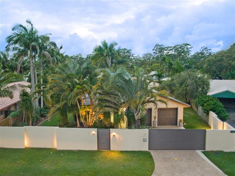 46 Griffith, Tewantin, Qld 4565