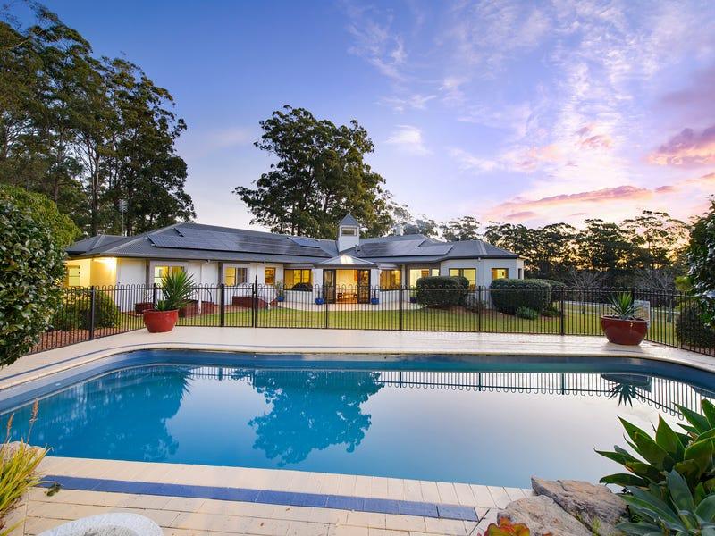511 Fernbank Creek Road, Fernbank Creek, NSW 2444