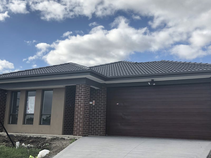 Lot 124 Amherst Way, Wollert