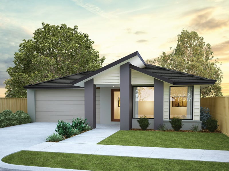 Lot 344 Lyrebird Court  (Brookhaven), Bahrs Scrub