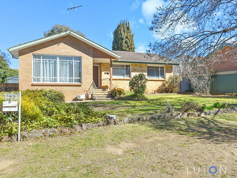 27 Chappell Street, Lyons, ACT 2606