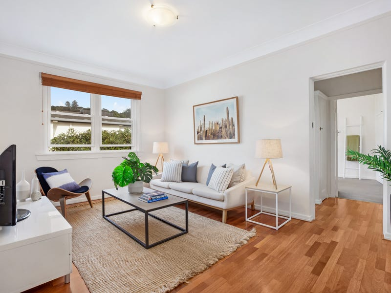 12/222 Old South Head Road, Bellevue Hill, NSW 2023