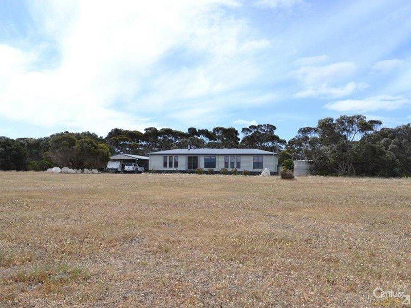 27 Glen Barrett Drive, Kingscote, SA 5223