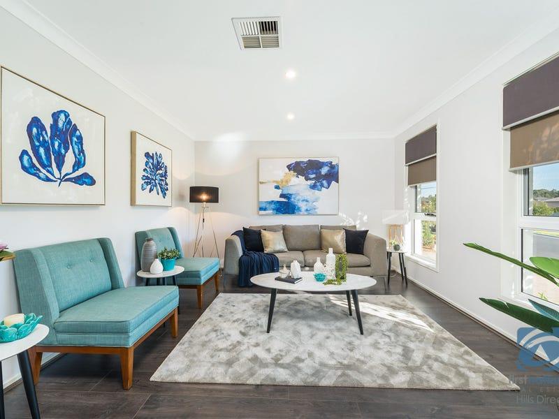 1 Pokolbin Avenue, Kellyville Ridge, NSW 2155